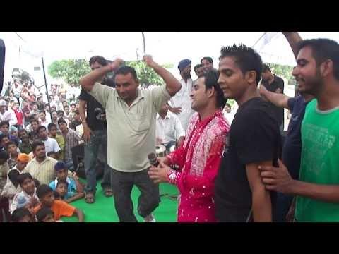 Mirza Live by Resham Singh Anmol at Sandharsi Mela