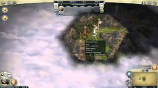 Age of Wonders III Eternal Lords Gameplay PC HD 1080p