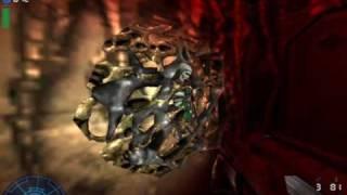 Alien Vs. Predator 2 (PC) Marine Gameplay