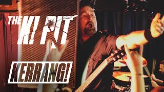 THERAPY? In The K! Pit – Live Show In a Tiny Bar