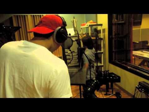 Javi The Rapper. THC TV episode 1 - new mixtape
