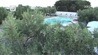 Porto Cesareo Camping - DOVE TV (Sky)
