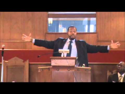 Sermon: The Father's House - February 23, 2013
