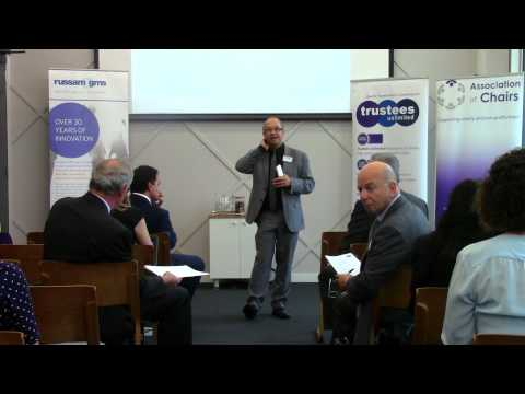 Innovations in Trustee Recruitment Part 2: Julian Stanley, Group CEO, Teacher Support Network Group