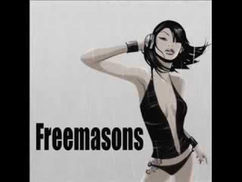 Freemasons Mesmerized Faith Evans Radio Edit