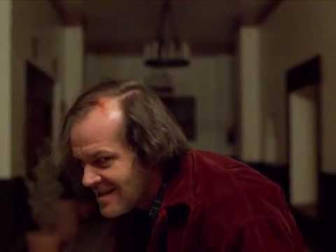 Trailer do filme O Labirinto de Kubrick
