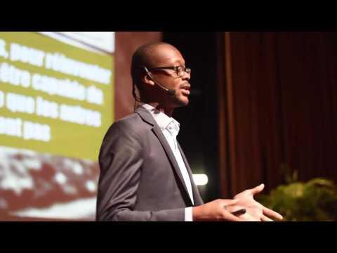 Réinventons les Médias Publics | Ahmadou Bakayoko | TEDxAbidjan