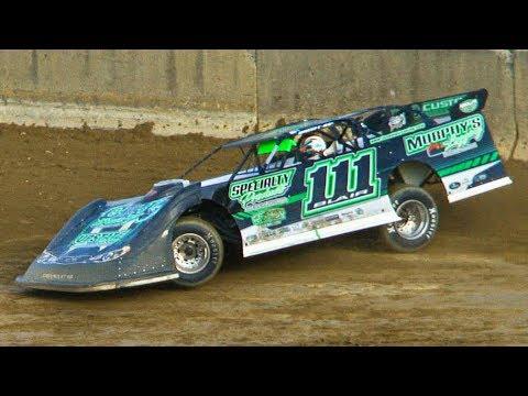 ULMS Super Late Model Qualifying | Old Bradford Speedway | 8-11-19