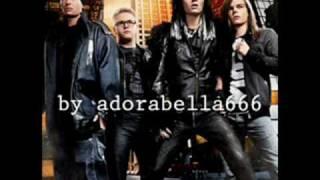 Tokio Hotel Song Humanoid English Reverse + DOWNLOAD LINK