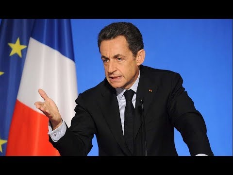 Задержан экс-президент Франции Николя Саркози