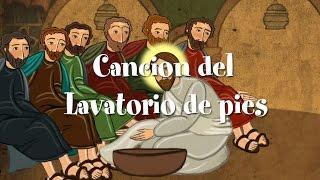Canción del Lavatorio de Pies - Especial Semana Santa