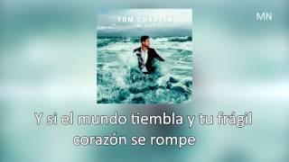 Tom Chaplin - Quicksand [Subtitulada al español]