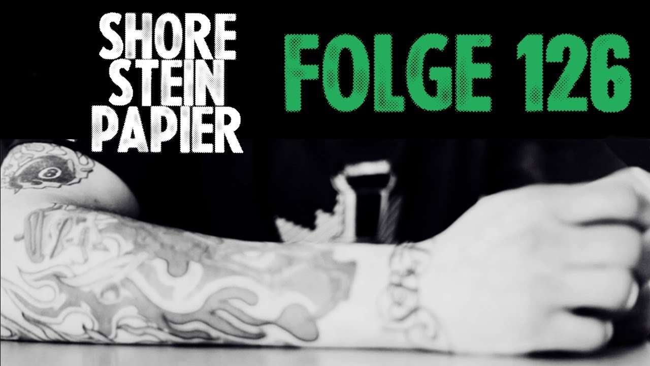 Download Shore, Stein, Papier #126: Beklau nie die Falschen #1 (zqnce)