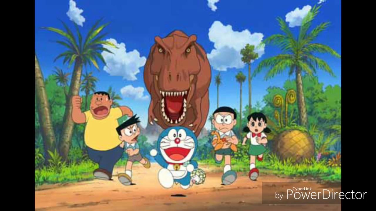 Doraemon Disney Channel Youtube