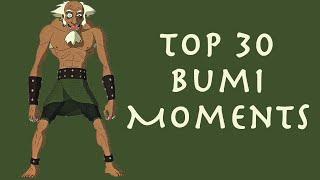 Top 30 Bumi Moments