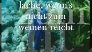 Lache, wenn es nicht zum Weinen reicht - Herbert Grönemeyer