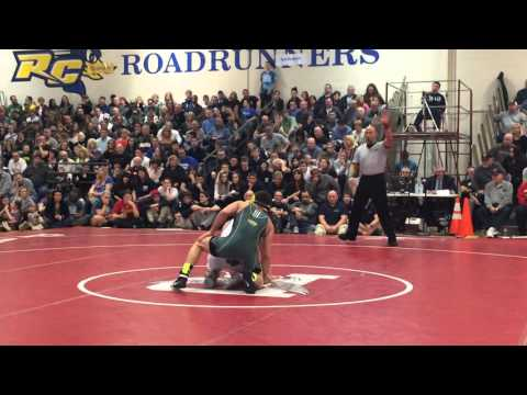 Clearview's Zach Firestone wins 4th district title, MOW