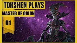 Master of Orion: Expansion of the Klackon-Part 1