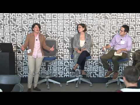 Freedom to Innovate   Wendy Seltzer, Karrie Karahalios, Alvaro Bedoya