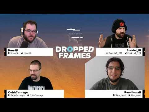 Dropped Frames  Week 169  Developers Have Feelings Too