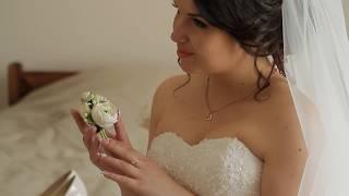 Евгений и Ксения Свадьба