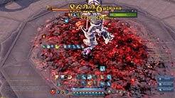 Blade & Soul] Lightning Warden rotation before Awakened Patch