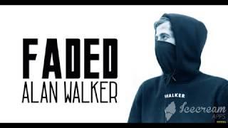 اغنية FADED  ل ALAN WALKER