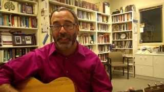 Follow Me (A Rabbi Covers Fraggle Rock)