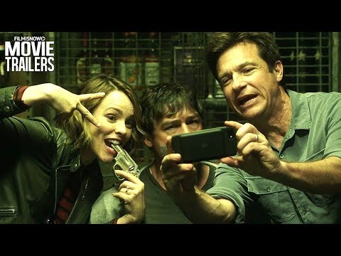GAME NIGHT | New Clips and Trailer for Jason Bateman Action Comedy