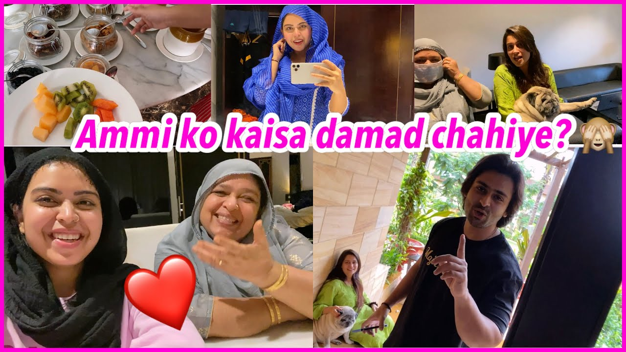 Mera husband kaisa hona chaiye? | LOVE v/s ARRANGE marriage | last day of family trip | vlog
