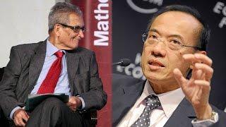 George Yeo replaces Amartya Sen as Nalanda Univ Chancellor