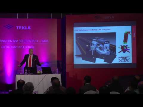 BIM Complete Constructable Solution Seminar 2014 - Michael Hodgson