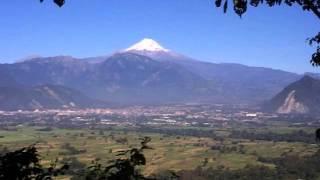 Guardian / Coscomatepec / Citlaltepetl/Pico de Orizaba/MOX6 Yamaha