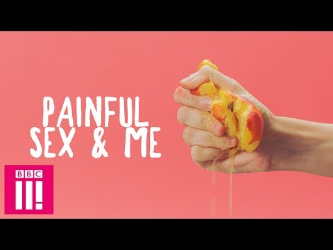 What Painful Sex Feels Like | Body Language