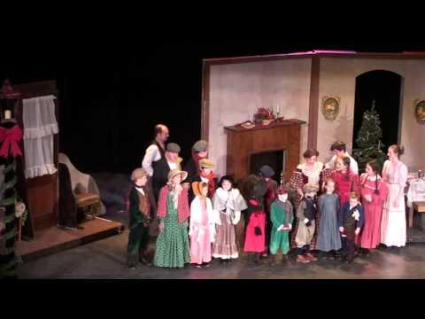 Miami Little Theatre Presents: A Christmas Carol