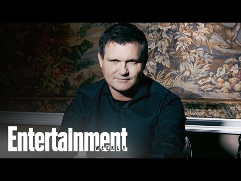 Scream Writer Kevin Williamson Pays Emotional Tribute to Wes Craven  PopFest  Entertainment Weekly