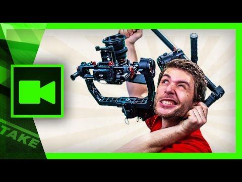 5 Creative Camera Gimbal Tricks | Cinecom.net