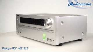 видео AV ресиверы и процессоры