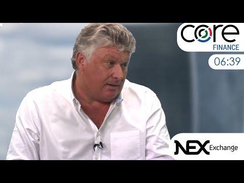 NEX Exchange - Geremy Thomas, CEO of  Sativa Investments