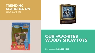 Our Favorites Woody Show Toys Trending Searches On Amazon