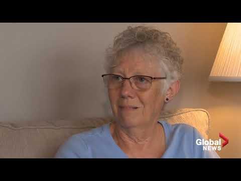 Air Canada passenger details assault by flight attendant (GlobalNews)