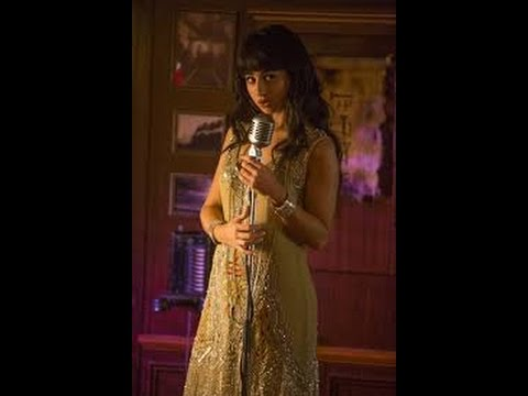 Foxes performes 'Dont stop me now' onboard The Orient Express :BBC Bonus Song: Doctor Who