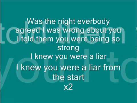 nevershoutnever here goes nothin lyrics