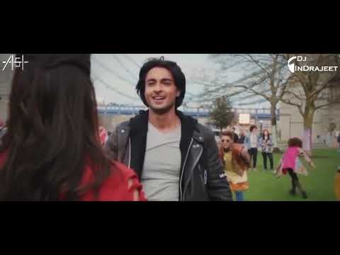 Chogada (Remix) - DJ ASH VDJ InDrajeet | Loveratri | Darshan Raval
