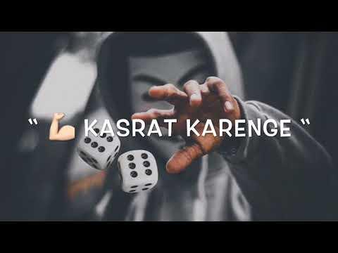WhatsApp Video Status Of Skrrt Karenge Emiway