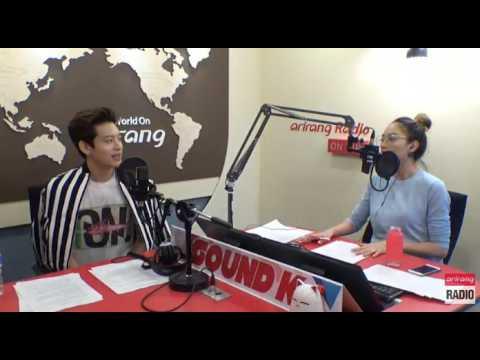 161024 SOUND K [Interview] with DJ Leah & SE7EN