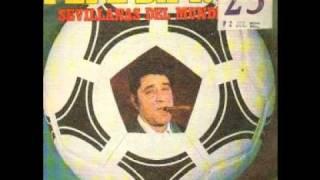 Pepe Da Rosa - Sevillanas del mundial 82