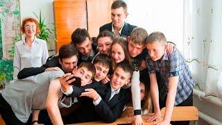 Прогулка выпускников 9-Б класс (Школа №3, г. Орехов)(Sonar Video 099 9551769., 2016-08-27T11:34:51.000Z)