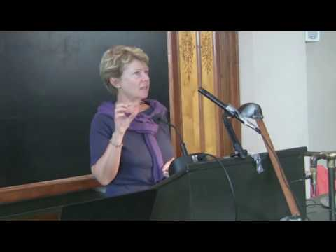Democracy and Global Transformations: Donatella della Porta - University of Helsinki
