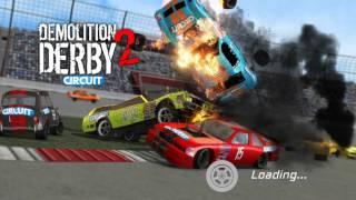 Demolition Derby 2 - Best Android Gameplay HD